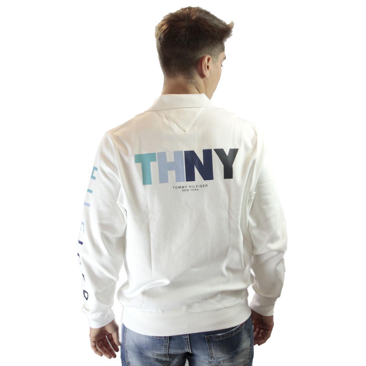 Amasar Valiente parásito  Polo Tommy Hilfiger algodón - Outlet para hombres